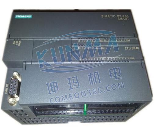 西门子200 SMART PLC在智能楼宇空调系统中的应用图片2