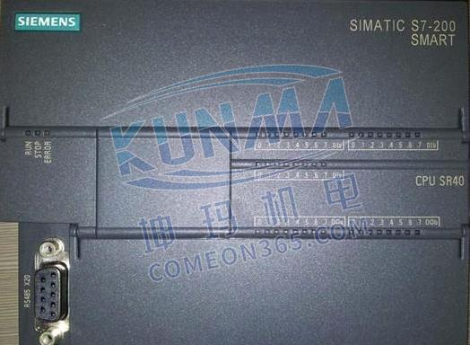 西门子200 SMART PLC在智能楼宇空调系统中的应用图片3
