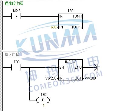 S7-200 SMART在工业除尘系统中的应用图片12