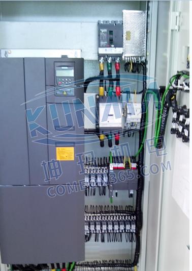 S7-200 SMART在工业除尘系统中的应用图片19