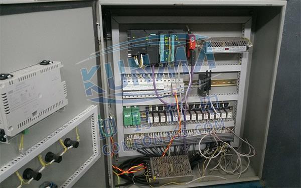 基于西门子S7-200 PLC的HDR水处理设备远程监控系统图片3