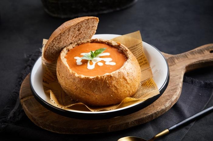 奶油番茄汤32912