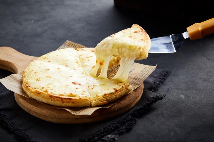香葱榴莲披萨32958