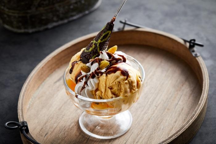 朗姆冰淇淋33204
