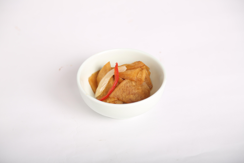 杭州酱萝卜