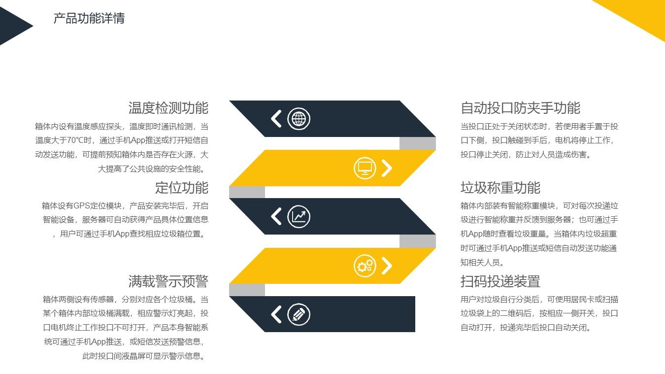 厦伟智能垃圾分类回收站2019-3