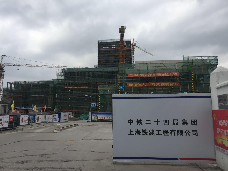 上海嘉定安亭医院