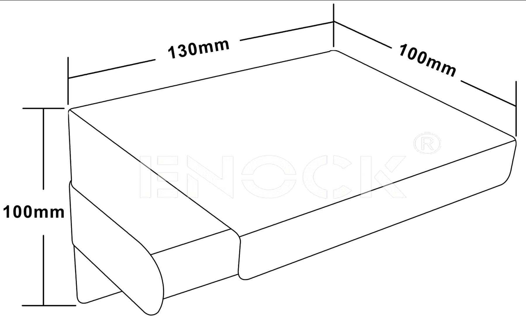 EK-601尺寸线图