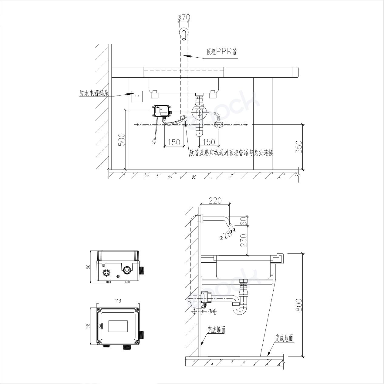 EK-8116安装图