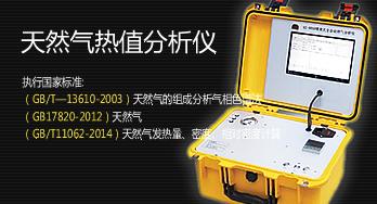 燃气热值分析仪-S1