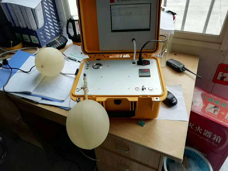 燃气热值分析仪7