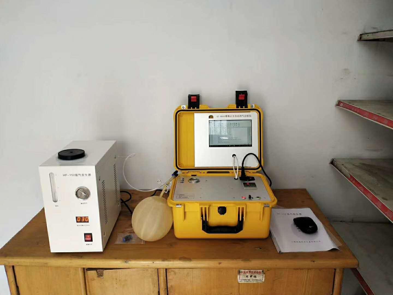 燃气热值分析仪12