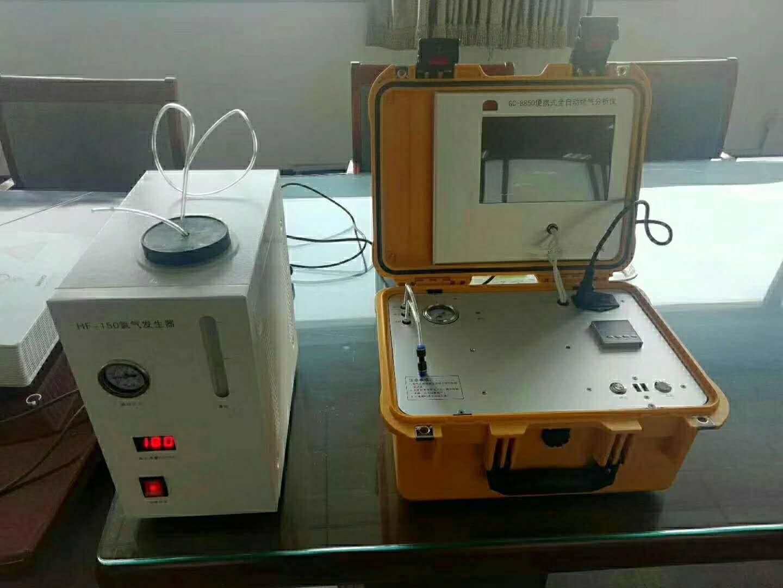 燃气热值分析仪14