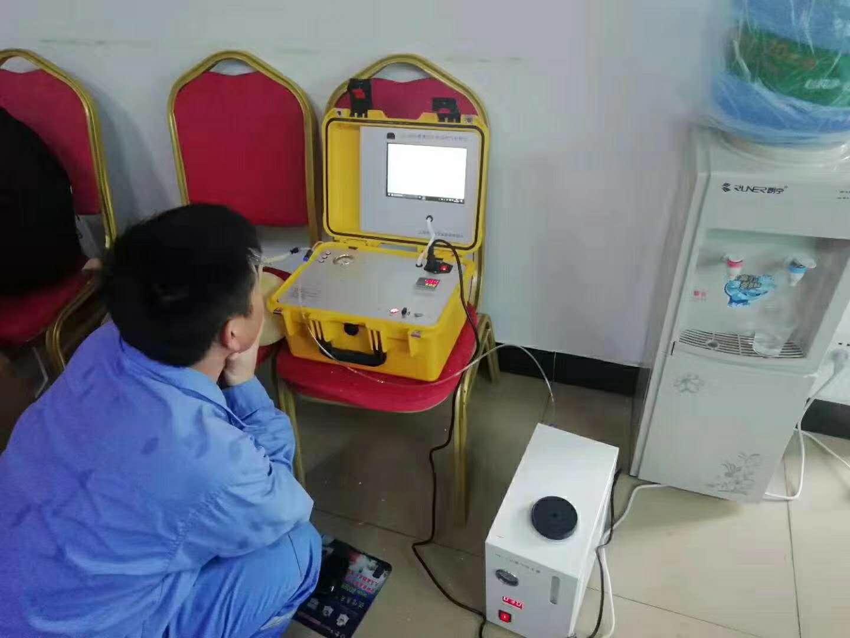 燃气热值分析仪16