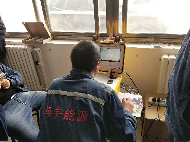 燃气热值分析仪18
