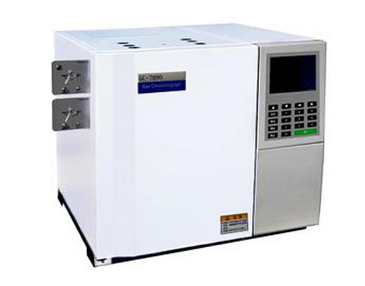 燃气行业专用多维气相色谱仪