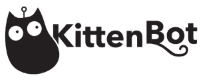 kittenbot_logo_tail