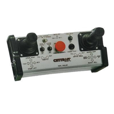 LHD铲运机遥控器-1