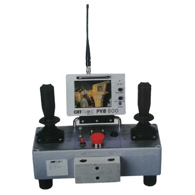 PVS800便携式视频系统