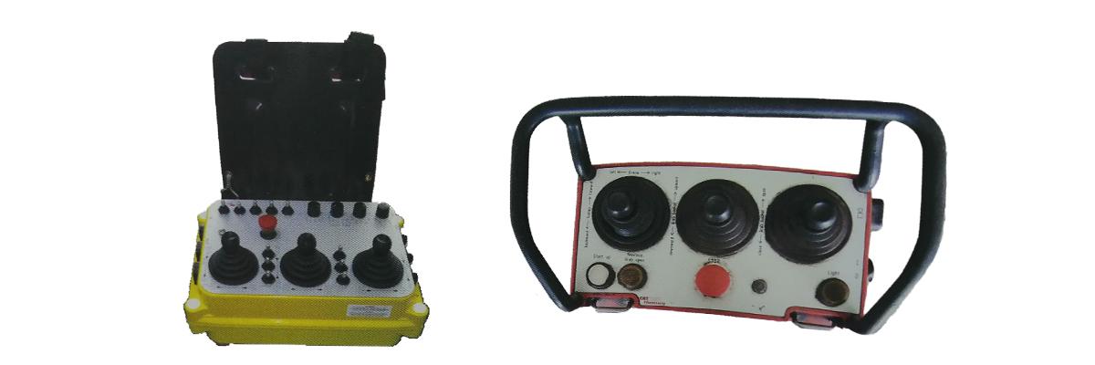 三摇杆TC200-GNIDA系统