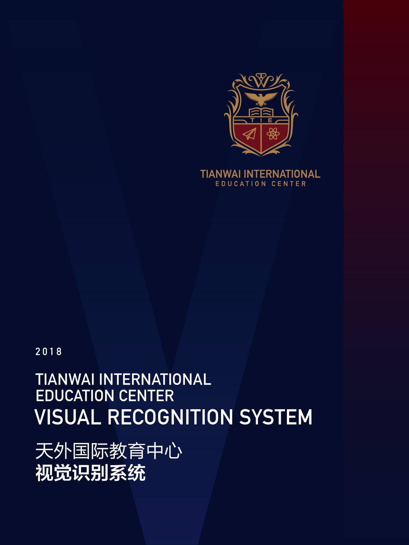 天外国际教育视觉系统X1-01