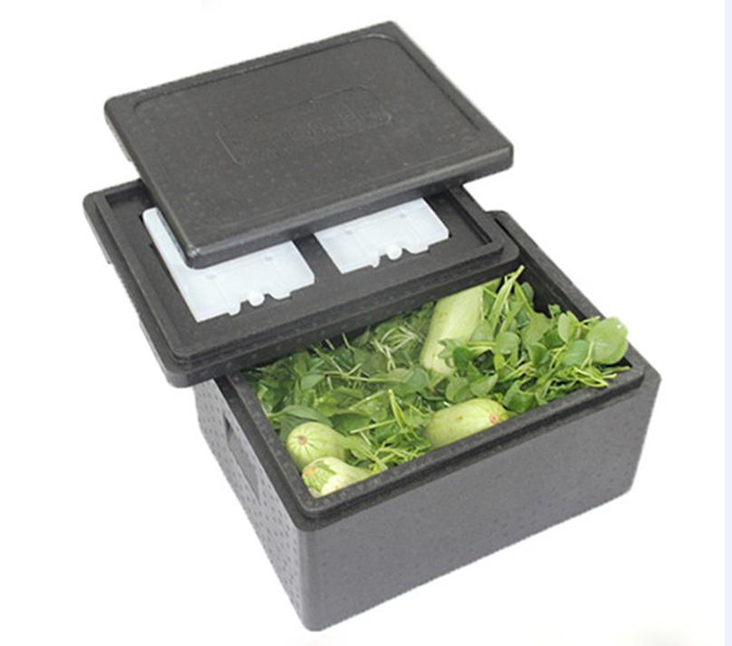 冷链-3蔬菜运输箱