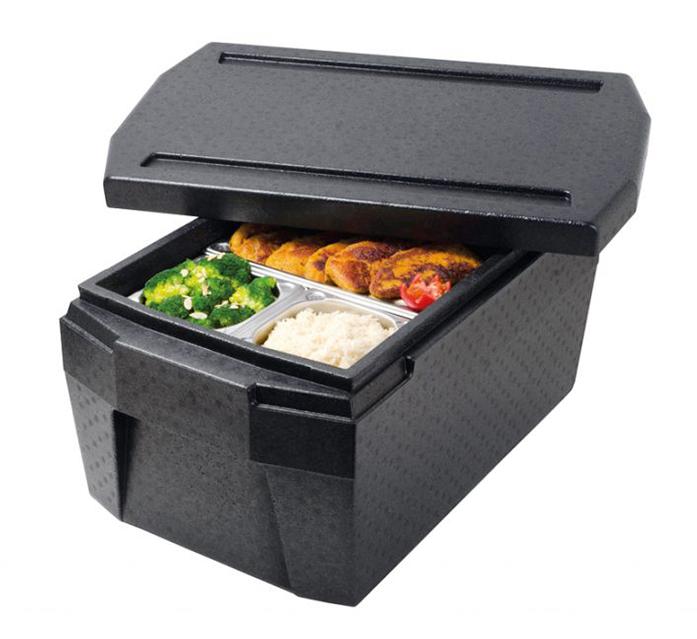 冷鏈-4快餐保溫箱