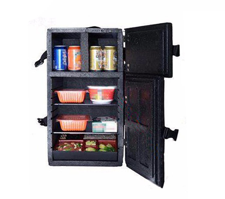 冷链-6食品保温箱