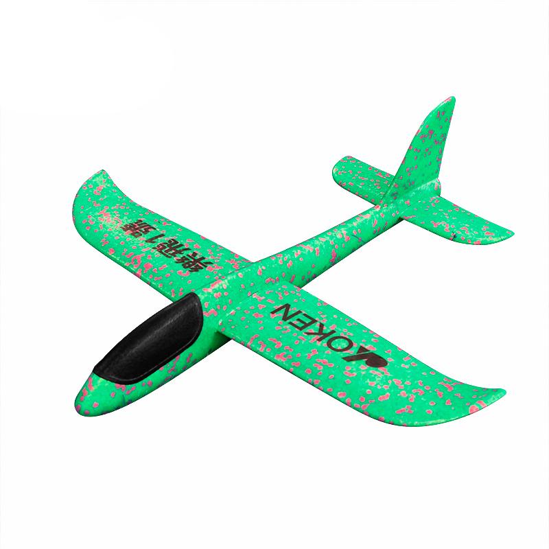 玩具-1手拋飛機