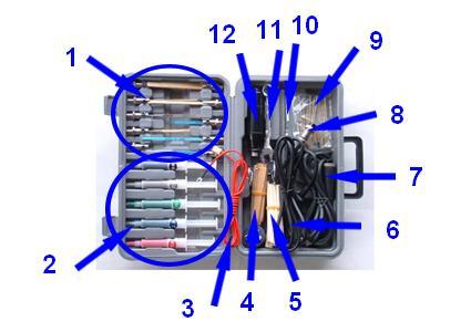 YJCS-5B型工具箱1