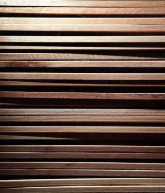 木材家具烘干