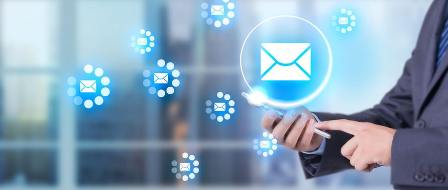 企业短信群发营销