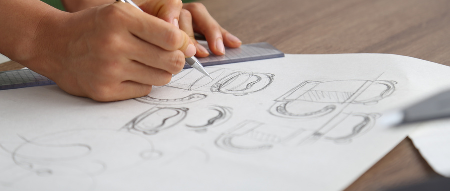 产品设计图纸