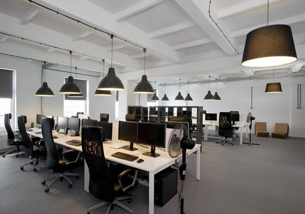 办公室装修注意事项-2