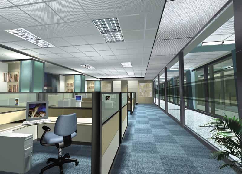 办公室装修最容易忽略的问题-1
