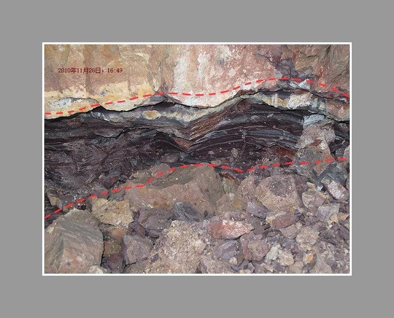 岩中泥猜想-yzn014