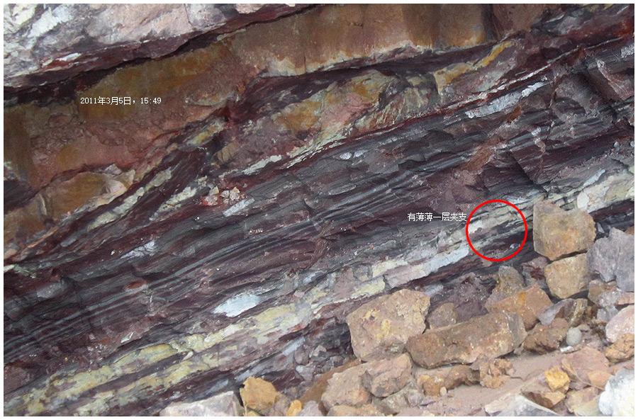 岩中泥猜想-yzn015