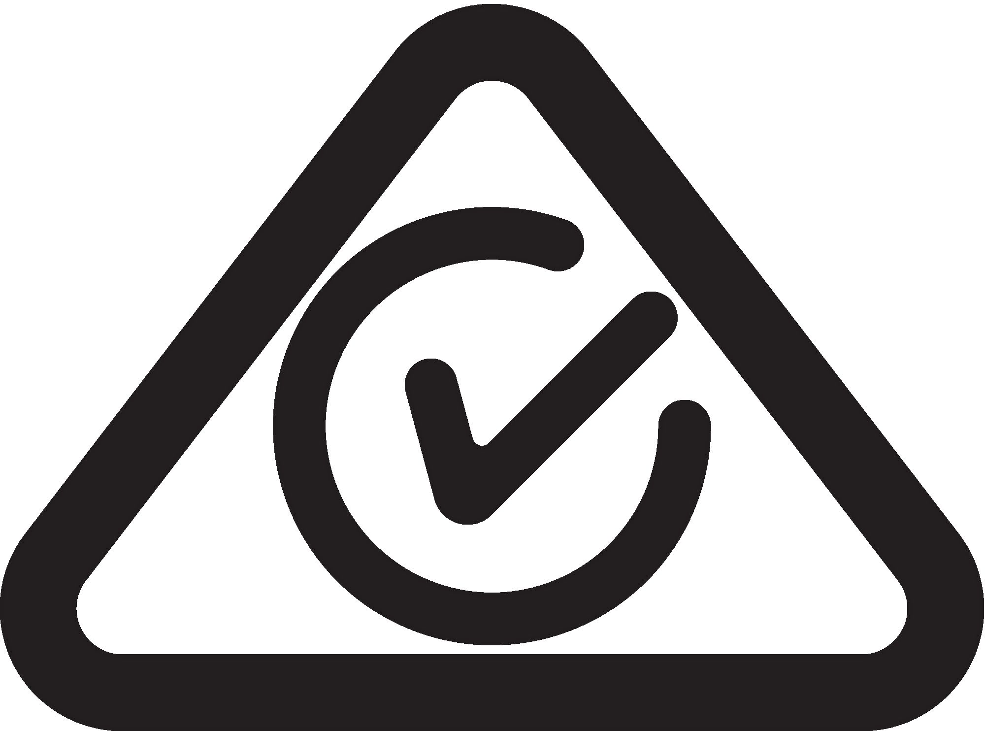 RCM标志