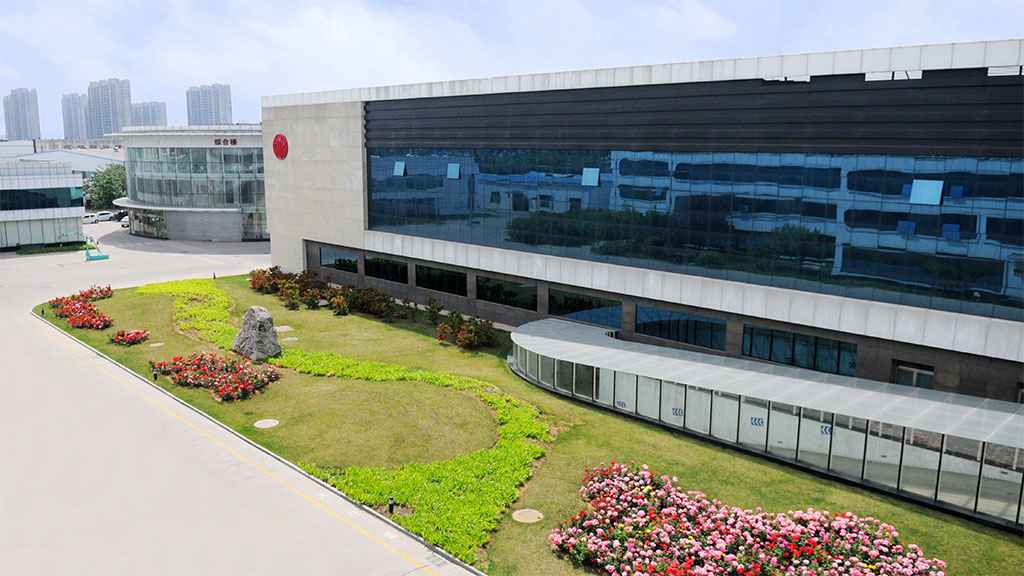 Garden-style-factory