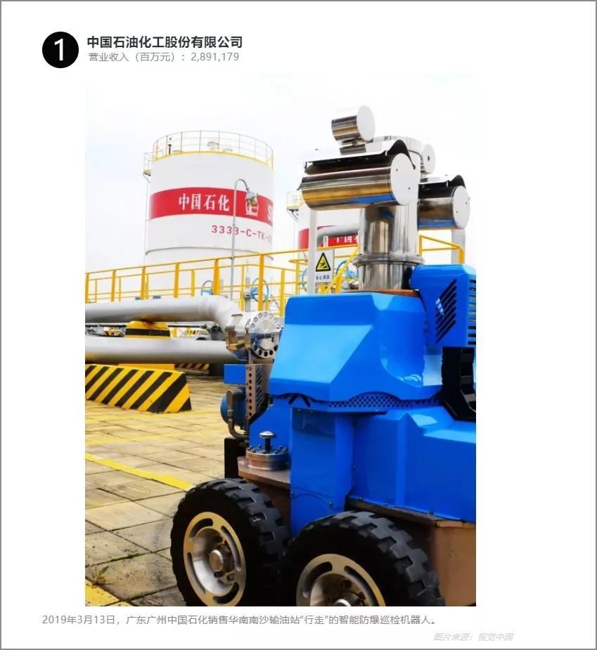 《财富中文网》中石化形象页截图.webp