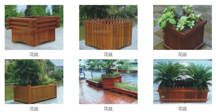 木塑花盆2