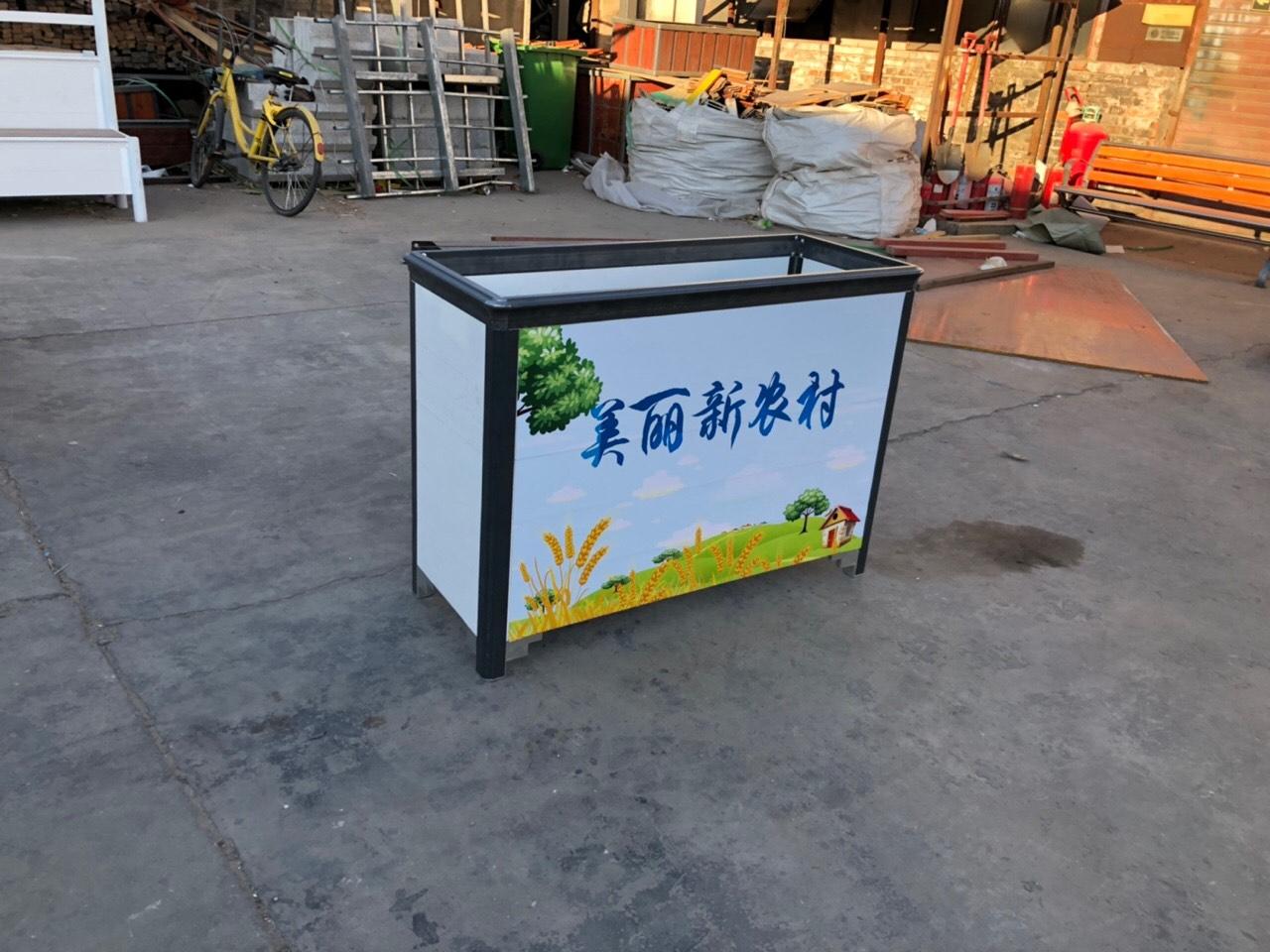 广告花箱4