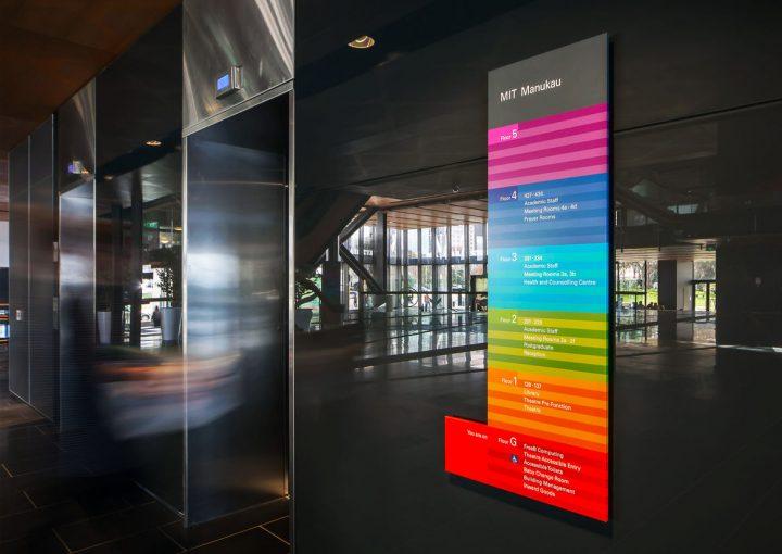 马努卡理工学院环境图形设计-1