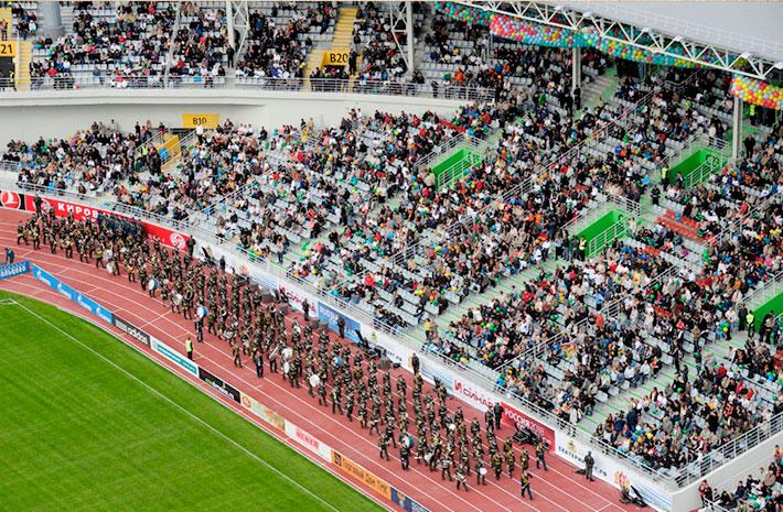 中央体育场标识设计-16