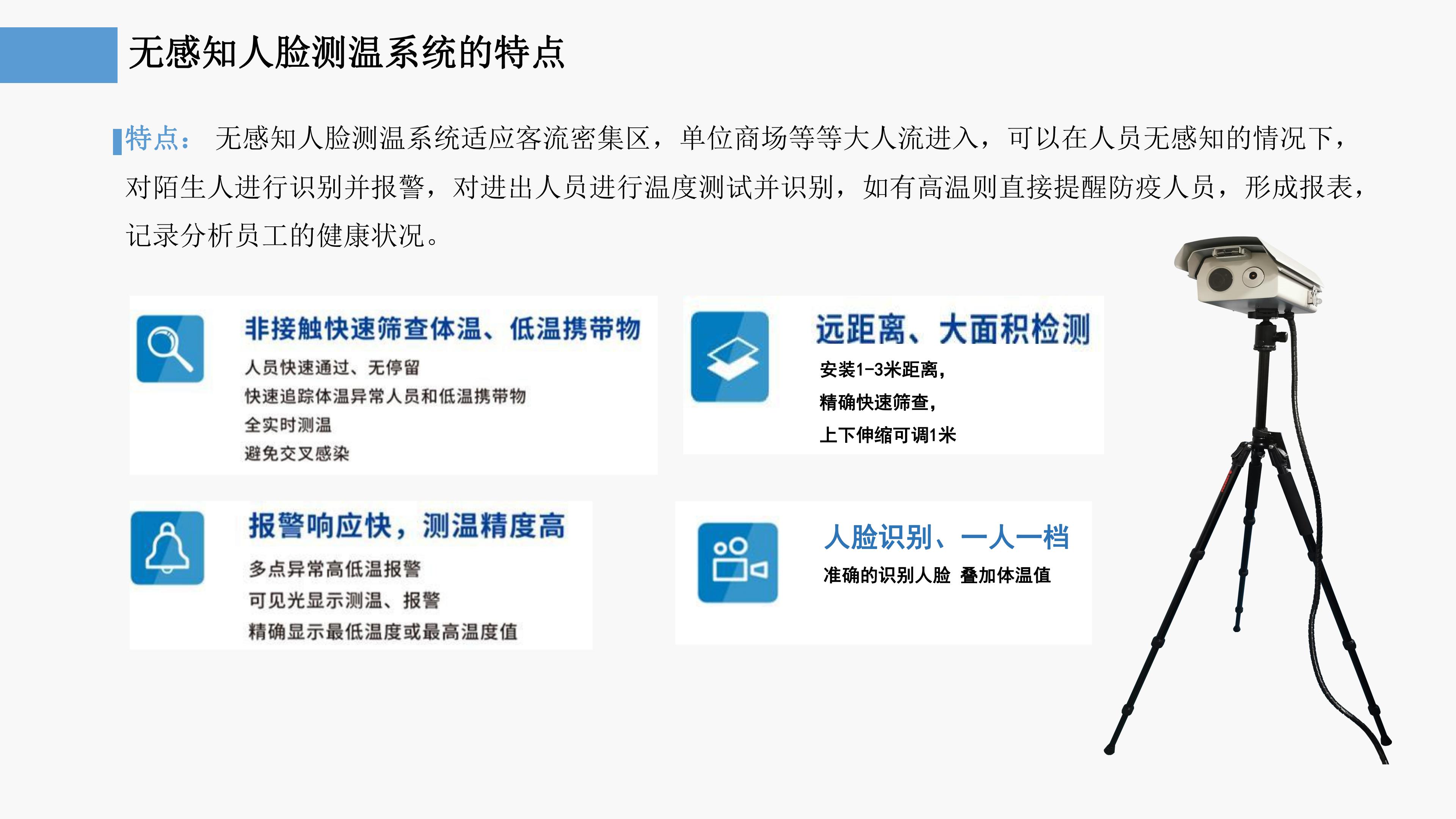 金股公司无感知人脸测温系统-通用版本_02