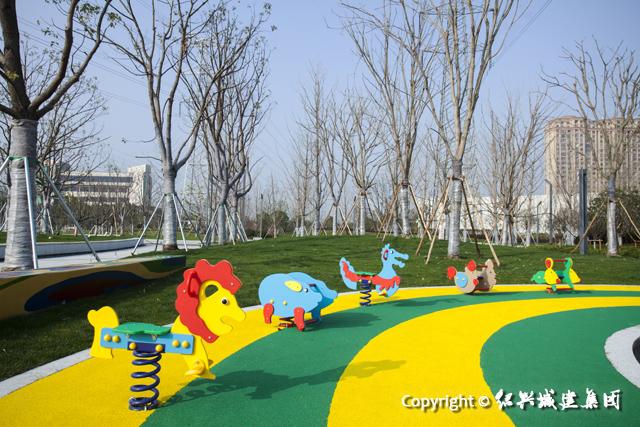 幸福公园7