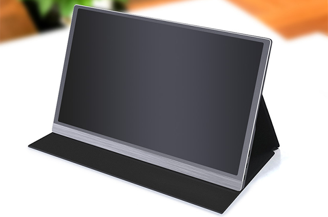 5G跨时代新品便携式显示器