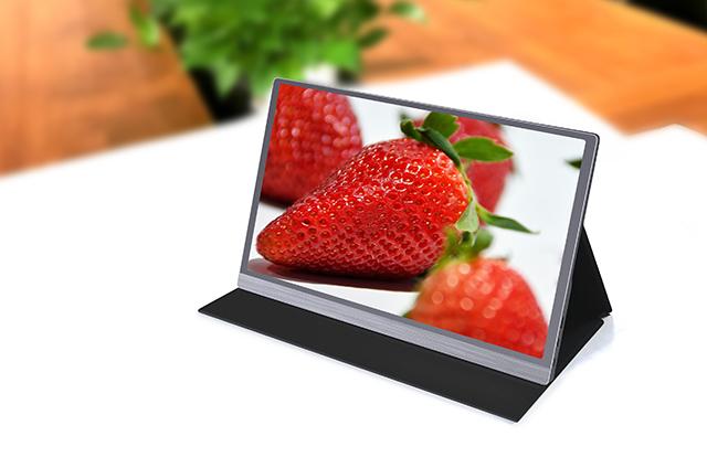 新品便携式显示器