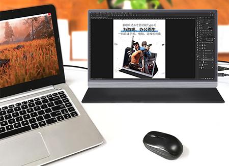 如何延长液晶便携式显示器的使用寿命