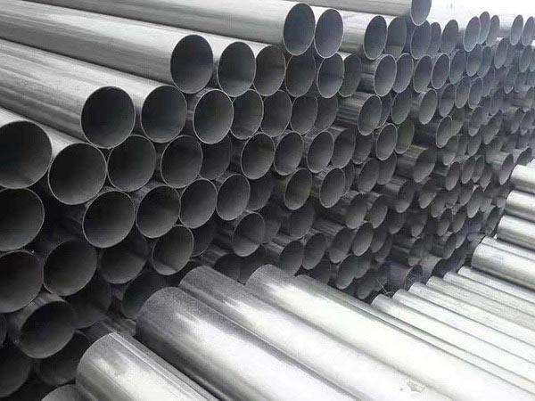 201304316不锈钢焊管品质